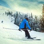 スキーツアーは団体で旅行するのに便利